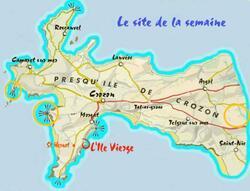894 - Suite et fin de la Saga : Quand Didier85 (clic) visite le Finistère !