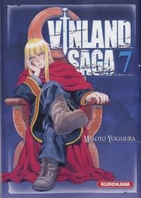 Fait partie de la saga Vinland Saga