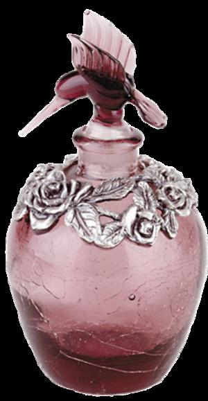 flacon de parfum vintage 1