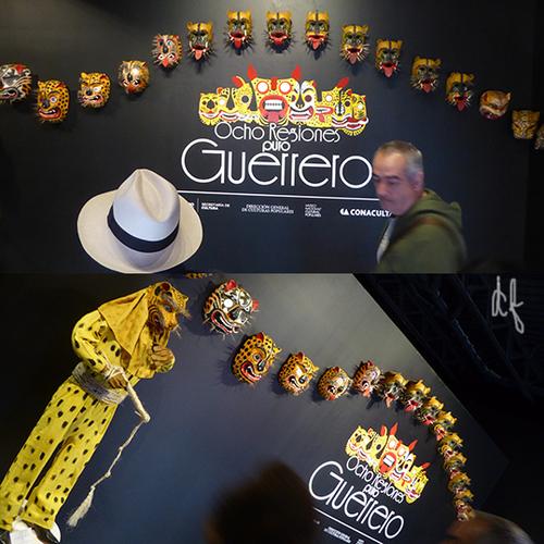 ENTRÉE EN MEXIQUE 9 PAR D.F. - 3