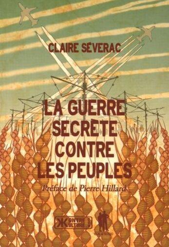Claire Severac, ses affirmations sur la santé...