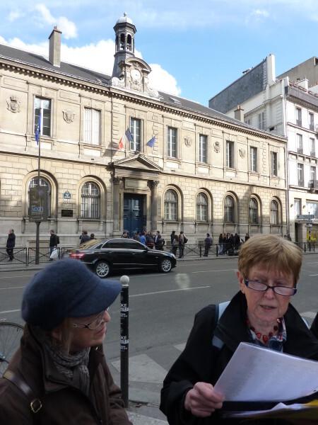 25 - Le Lycée Condorcet
