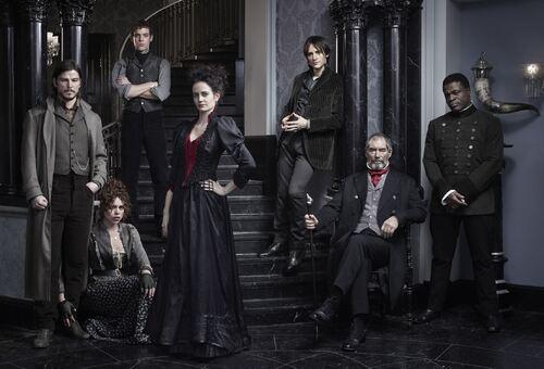 Top Five : Les séries qui ne doivent pas être annulées et celles qui devraient l'être...