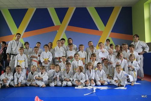 Judo ceinture 2013