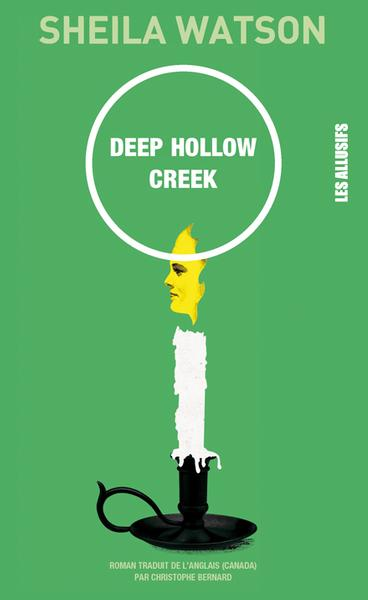 deep hollow creek sheila watson bibliolingus