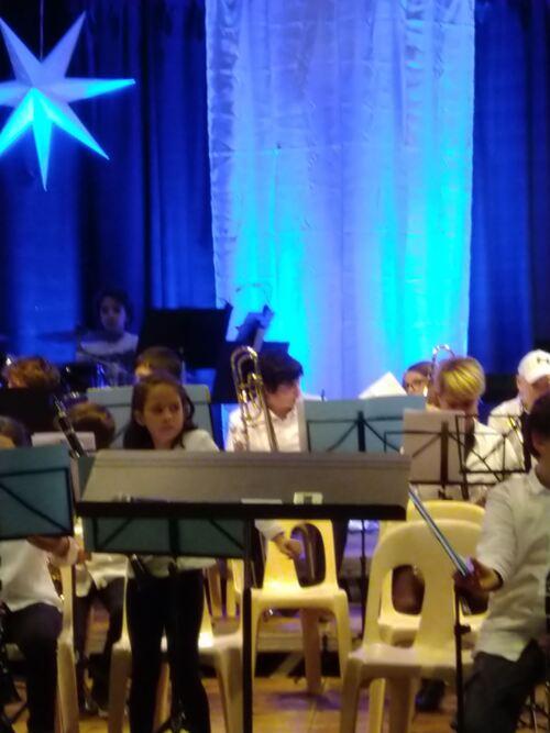 Concert St Cécile