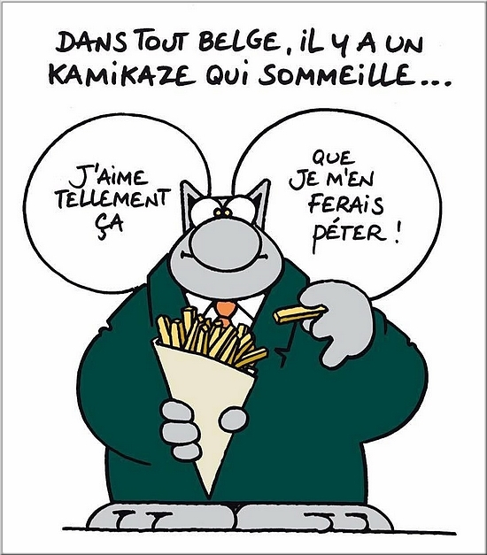 Chat twitte