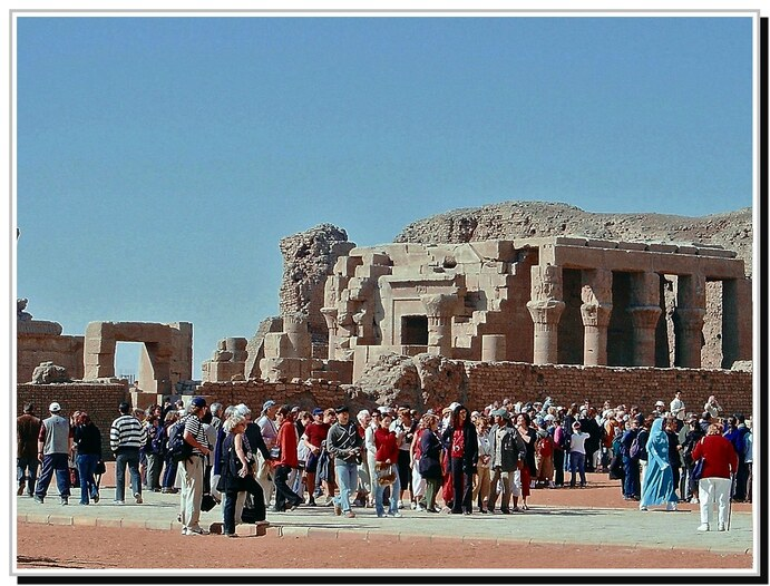 EGYPTE ANCIENNE   (1993)