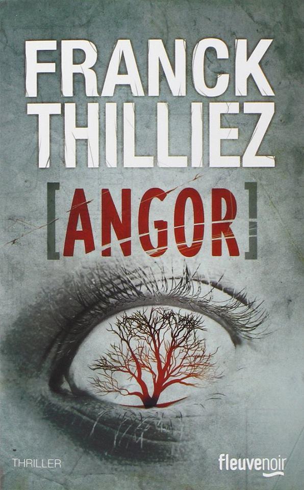 Angor (Franck Thilliez)