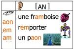 Le son []   /  (an)