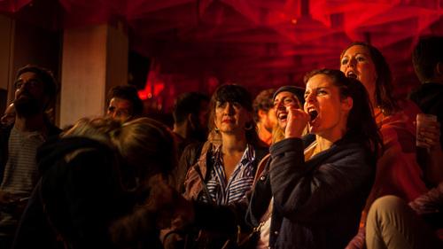 SOFILM SUMMERCAMP - Le programme du 22 juin 2019 - A Nantes du 19 au 23 juin 2019