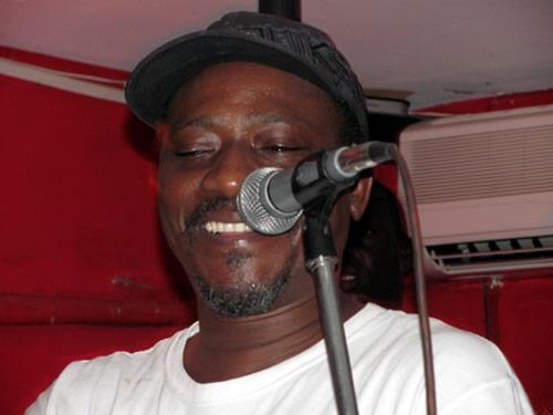 musicien congolais:Jean Goubald