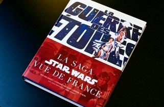 La Guerre des Etoiles - La Saga Star Wars vue de France - Huginn & Muninn