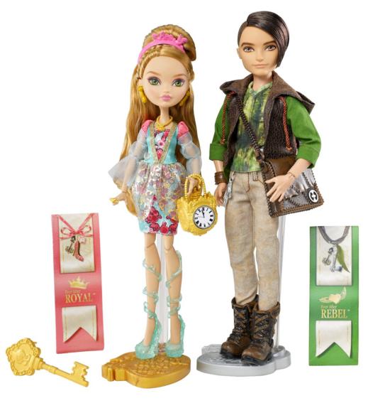 ashlynn ella & hunter dolls (1)
