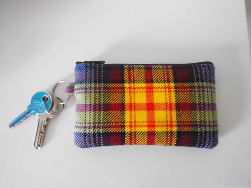 Porte-clés / Key ring purses