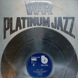 War - Platinum Jazz - Complete LP