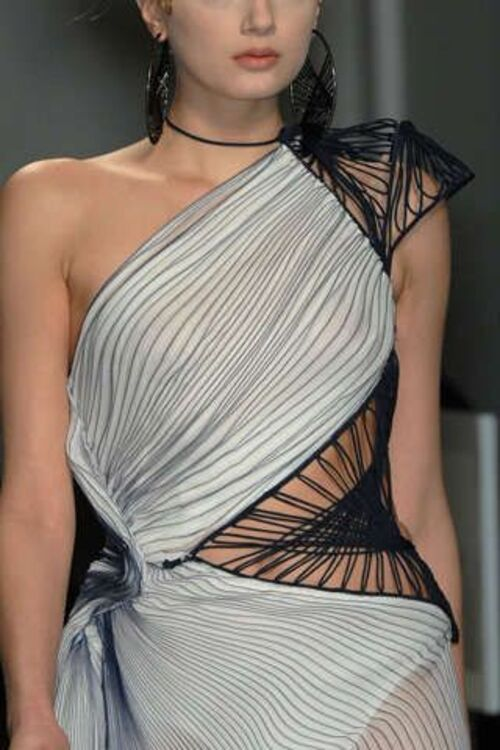 Robes Haute Couture