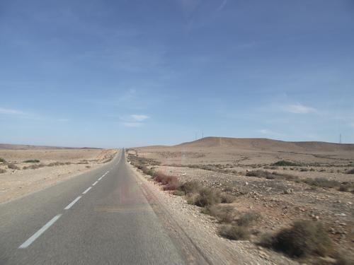 désertique