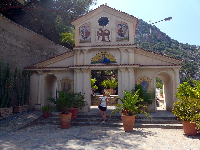 crète monastère 1