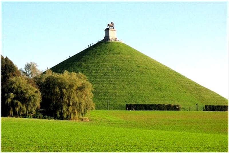 Les plus beaux sites de Belgique