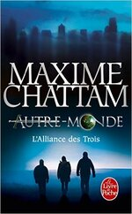 D) AOUT 2016 : Maxime Chattam