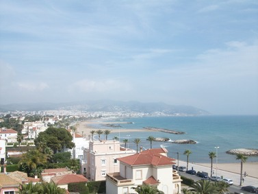 Un Week end  à Sitges