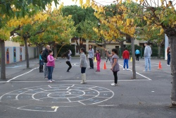Récré'Action : comment jouer pour rester en bonne santé...