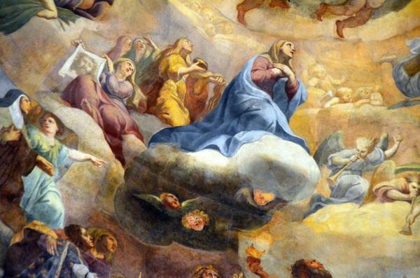 Visite guidée du Val de Grâce