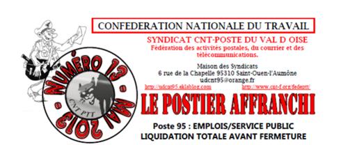 Le Postier Affranchi 13