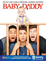 Review Baby Daddy S02E08