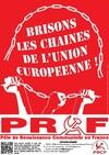 La Commission Européenne donne ses ordres au régime Macron.(IC.fr-10/06/19)