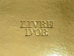 L'ivre D'or !!!