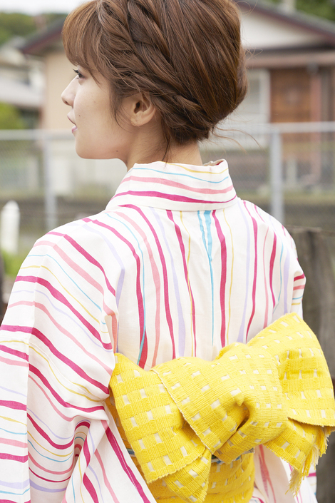 WEB Gravure : ( [Hello! Project Digital Books] -  2019.09 Vol.183  Tomoko Kanazawa )
