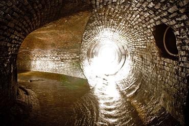 Rivières souterraines ...