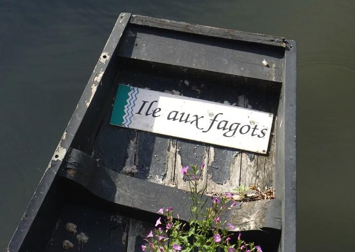 L'île aux Fagots (4)