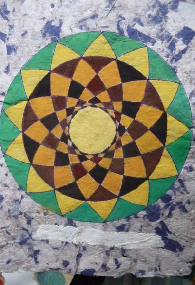 Blog de mimipalitaf :mimimickeydumont : mes mandalas au compas, bonjour à vous visiteurs.....