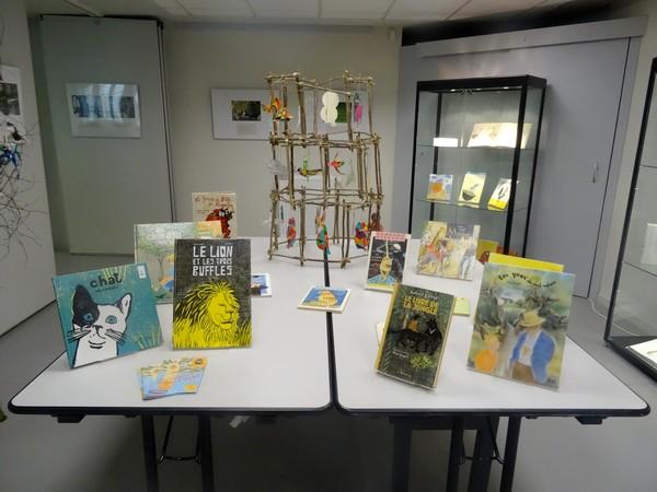 """""""La journée de l'écrit"""" proposée par la Bibliothèque Municipale de Châtillon sur Seine et le Musée du Pays Châtillonnais-Trésor de Vix"""
