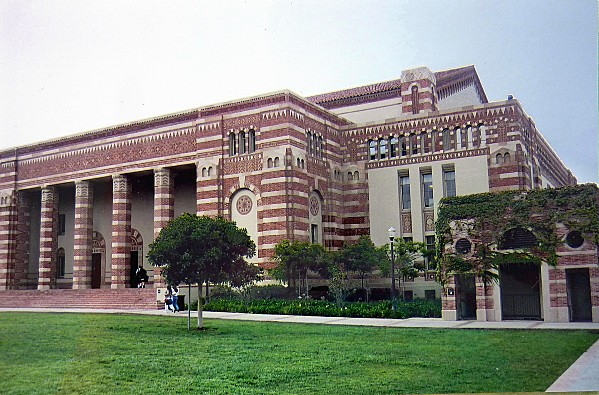 Los Angeles UCLA 2