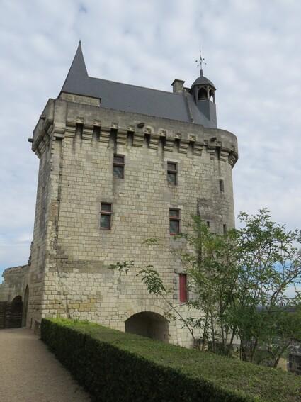 Forteresse Royale de Chinon (37)