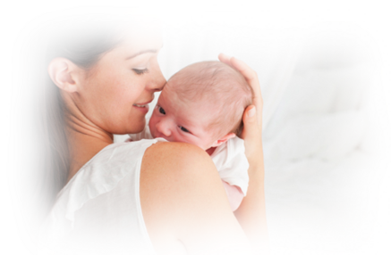 L'instinct maternelle