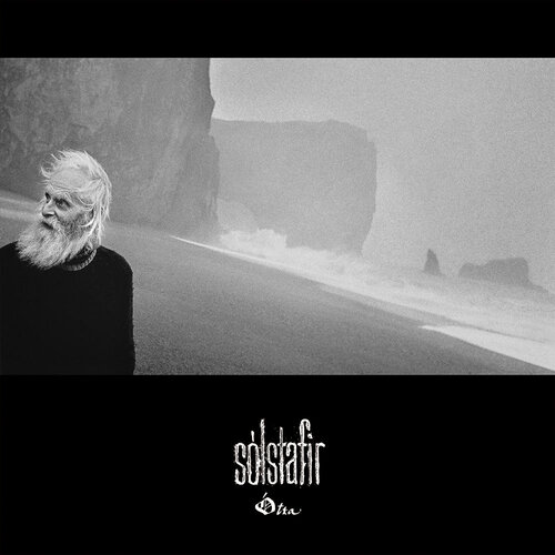 [Traduction / Chronique] Otta - Solstafir