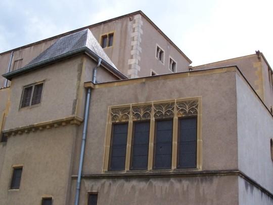 Musées de Metz 29 22 10 2010