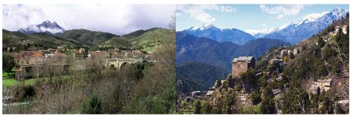 Haute-Corse - Morosaglia