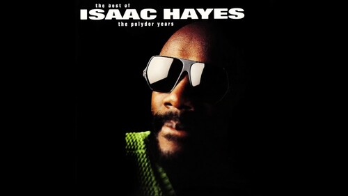 HAYES, Isaac - A Few More Kisses to Go (1979) (Funk Soul)