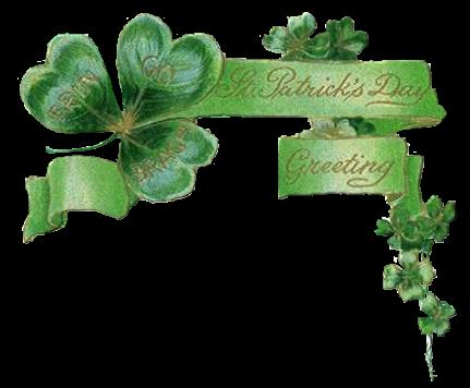 Saint Patrick ***