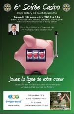 20131116 Soirée Casino du Club Rotary