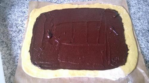 """Recette brioche """"Le Krantz Cake"""""""