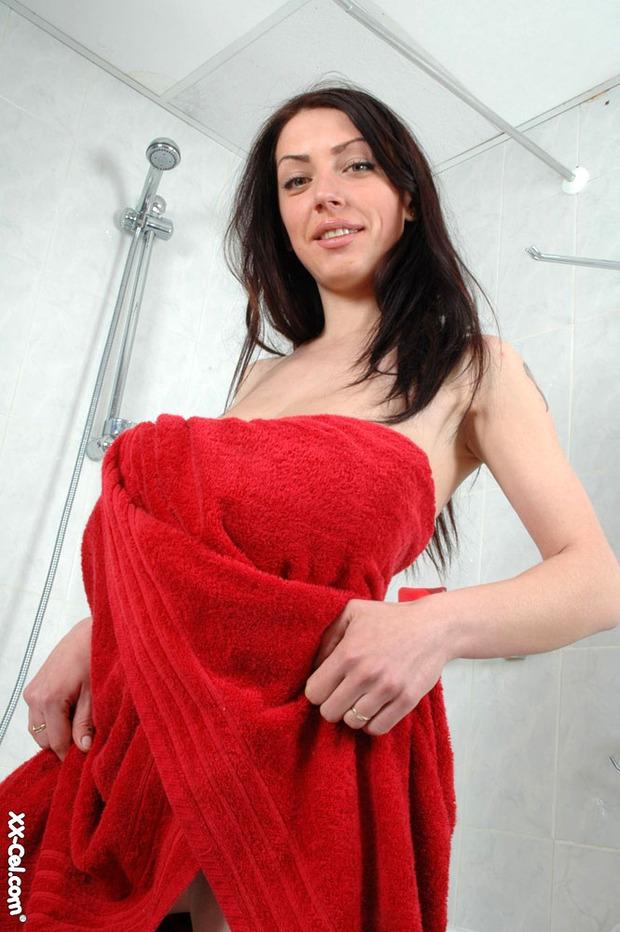 BigBoobs - Merilyn Sakova - 5 -