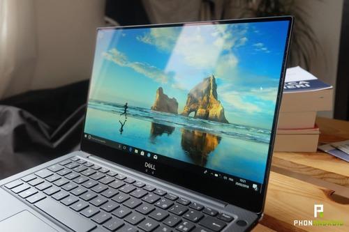 Dell XPS 13 (2018) : l'ultraportable presque parfait