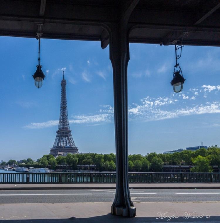 Paris : Tour Eiffel